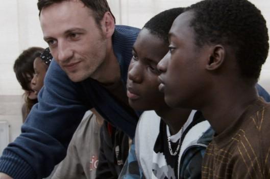 François, Souleymane και Boubakar