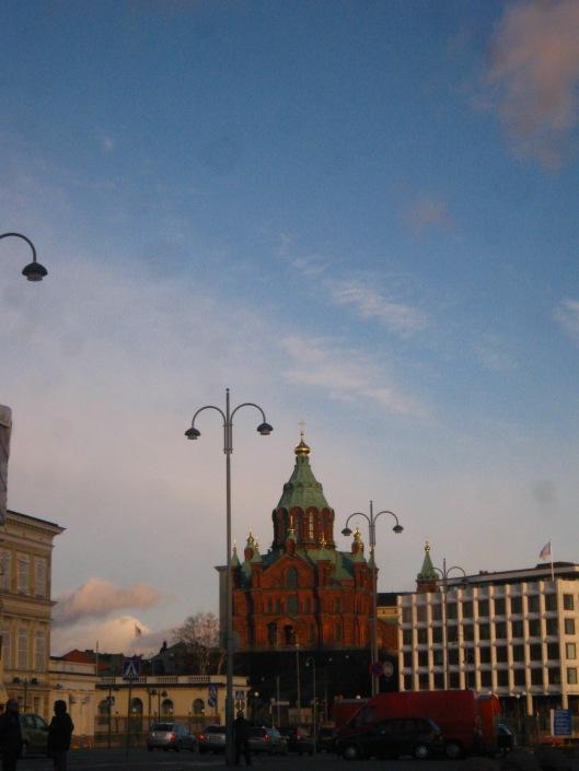 Η Ρώσικη εκκλησία