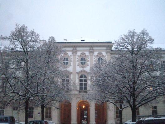 Mirabell Schloss
