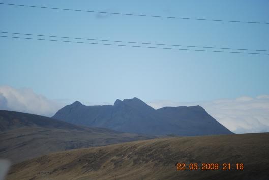 Ηφαίστειο Hekla
