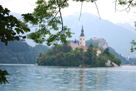 Bled - Σλοβενία