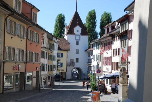 Sursee, Ελβετία
