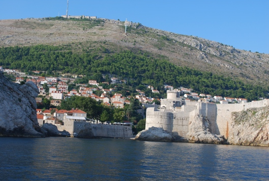 Dubrovnik, Κροατία