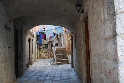 Kotor, Μαυροβούνιο