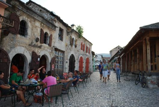 Mostar, Ερζεγοβίνη