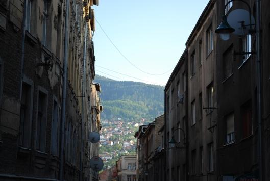Σαράγεβο, Βοσνία