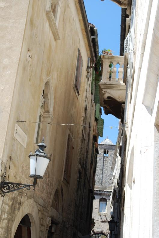 Split, Κροατία