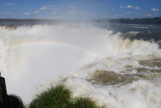 Iguazu, la garganta del diablo