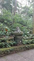 Monkeys Forest, Ubud, Bali, Ινοδνησία, Μάης 2016