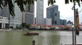 Σιγκαπούρη, Μάης 2016